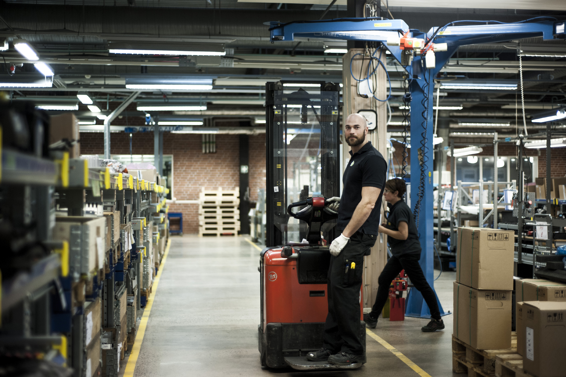 cg drives & automation sweden ab